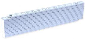 Holz-Gliedermaßstab Serie 400 3m als Werbeartikel