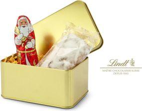 Präsentset Weihnachts-Duo als Werbeartikel
