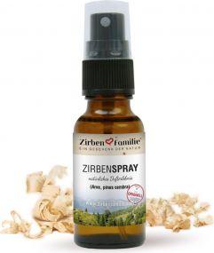 20ml ZirbenSpray als Werbeartikel