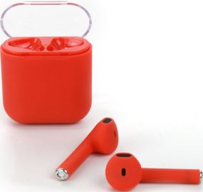 Bluetooth® Ohrhörer Prixton TWS154C als Werbeartikel