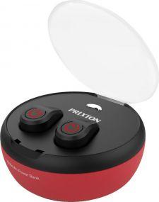 Bluetooth® Ohrhörer Prixton TWS200 als Werbeartikel