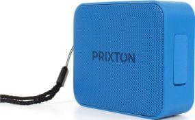 Bluetooth® Lautsprecher Prixton Keiki