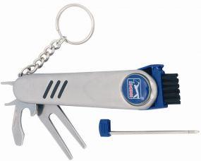 PGA Tour Taschenmesser mit Golfwerkzeugen