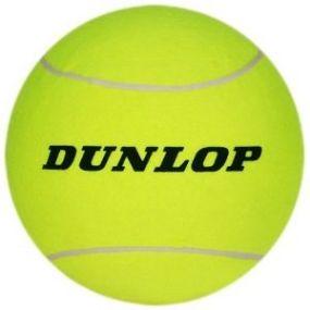 Dunlop 9.5inch Giant Tennisball