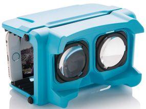 Virtual Reality Brille als Werbeartikel