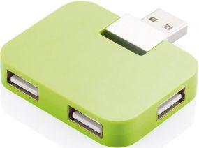 USB Hub Reise als Werbeartikel