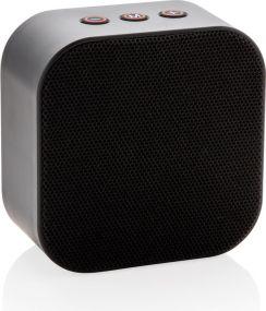 Kabelloser Lautsprecher Sub 5W mit Subwoofer als Werbeartikel