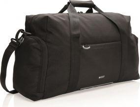 RFID Arbeits- und Sporttasche Swiss Peak als Werbeartikel