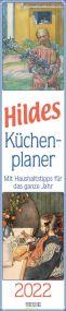 Hildes Küchenplaner als Werbeartikel