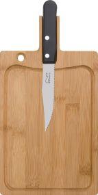 Richartz Steakmesser t Holzbrett als Werbeartikel