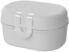 Lunchbox Pascal Mini Organic als Werbeartikel