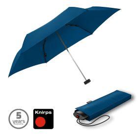 Knirps Taschenschirm AS.050 slim manual als Werbeartikel
