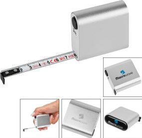 Automatik-Bandmaß Alumino 3 M