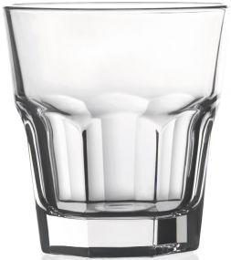 Whiskyglas Casablanca 24,6 cl gehärtet als Werbeartikel