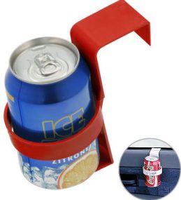 Getränkehalter als Werbeartikel