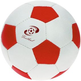 Softball Mini-Fußball als Werbeartikel