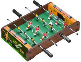 Tischkicker Mini Soccer als Werbeartikel