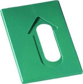 Kartenhülle Plastic Card als Werbeartikel