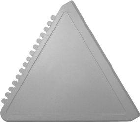 Eiskratzer Dreieck als Werbeartikel