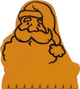 Eiskratzer Nikolaus als Werbeartikel