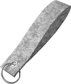 Filz-Schlüsselanhänger Strap als Werbeartikel