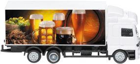 Miniatur-Fahrzeug Mini Lkw als Werbeartikel