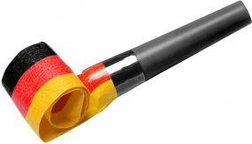 Luftrüssel Fan Deutschland, 11er Set als Werbeartikel