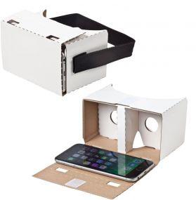 Virtual Reality Cardboard als Werbeartikel als Werbeartikel