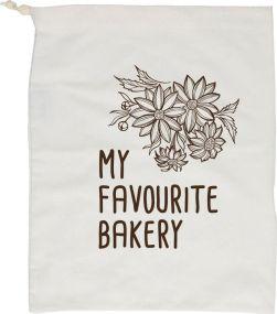 Brotbeutel Ecocare als Werbeartikel