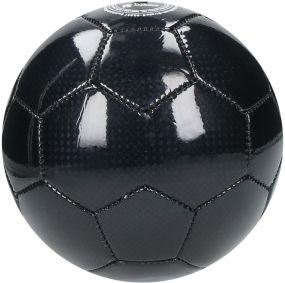 Fußball Carbon, klein als Werbeartikel