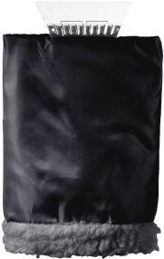 Eiskratzer Vision mit Handschuh als Werbeartikel