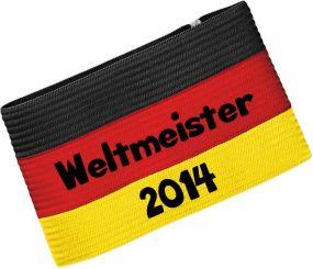 Spielführerbinde Nations - Deutschland als Werbeartikel