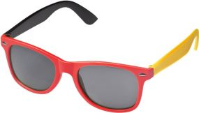 Sonnenbrille Nations Deutschland als Werbeartikel