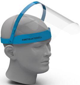 Gesichtsvisier Protection, antibakteriell