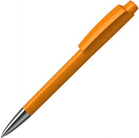 Druckkugelschreiber Zeno high gloss Mn