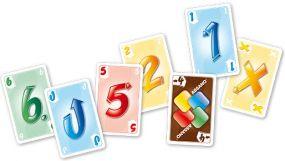 Spielkarten Assano inkl. Werbedruck als Werbeartikel