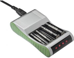 Batterieaufladegerät als Werbeartikel