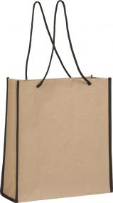 Einkaufstasche Boutique - I Love Recycle