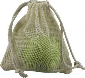 Apfeldäschle - Zuziehbeutel