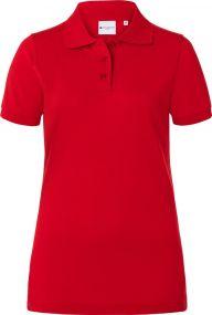 Damen Workwear Poloshirt Basic