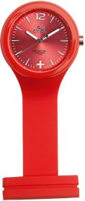 Uhr Lolliclock Care als Werbeartikel