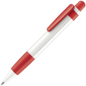 Druckkugelschreiber Big Pen Polished Basic als Werbeartikel