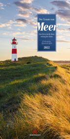 Kalender Der Traum vom Meer 2022