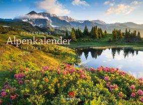 Kalender Ackermanns Alpenkalender 2021 als Werbeartikel