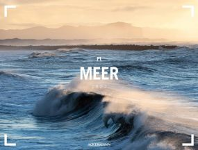 Kalender Meer - Gallery 2021 als Werbeartikel