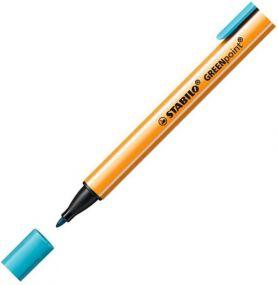 Stabilo GREENpoint Faserschreiber als Werbeartikel