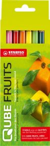 Stabilo GREENcolors Farbstift 6er-Set als Werbeartikel