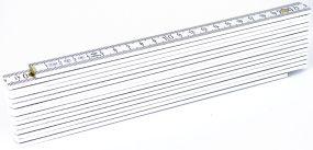 B400 Holzgliedermaßstab 3m
