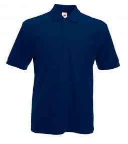 Heavy Polo-Shirt Fruit of the Loom 65/35