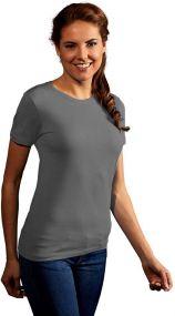 Promodoro Damen Premium T-Shirt als Werbeartikel